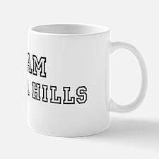 Team Laguna Hills Mug