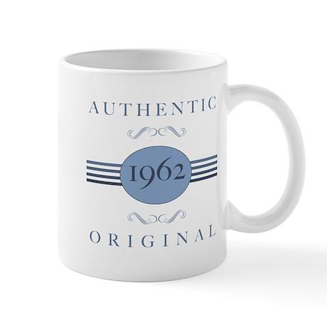 Authentic Original 1962 Mug