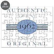 Authentic Original 1962 Puzzle