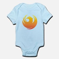 Phoenix Seal Infant Bodysuit
