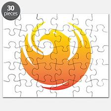 Phoenix Seal Puzzle