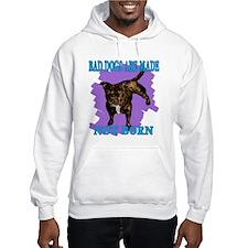 bad dogs Hoodie