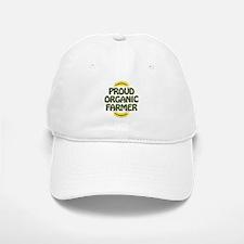 Proud organic Farmer Baseball Baseball Cap