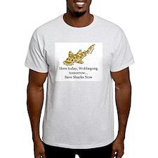 Wobbegong T-Shirt