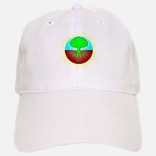 Permaculture2.png Baseball Baseball Cap