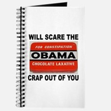 OBAMA LAXATIVE Journal
