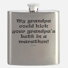 Grandpa kick grandpas butt.png Flask