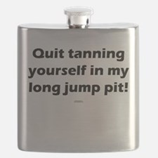 Quit tanning yourself.png Flask
