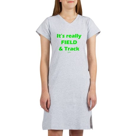 Its Really FIELD and Track Blk_Green.png Women's N