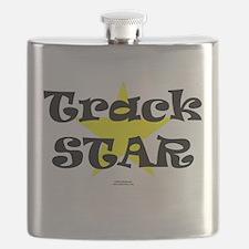 Track Star Flask