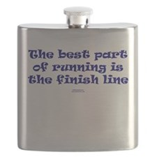 The best part is the finish.png Flask