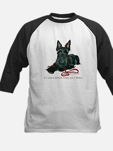 Scottish Terrier Rescue Me Tee