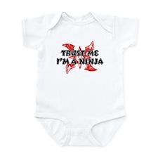 Trust Me I'm a Ninja Infant Creeper