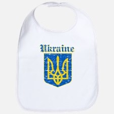 Ukraine Coat of arms Bib
