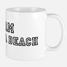Team La Selva Beach Mug