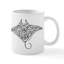 Hawaiian Manta Mug