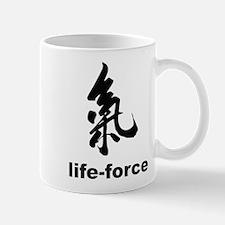 Life-force (qi) Mug