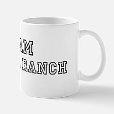 Team The Sea Ranch Mug