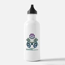Fudou-myouou 2 Water Bottle