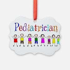 Pediatrician.PNG Ornament