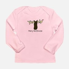 Unique Artistic infant and Long Sleeve Infant T-Shirt