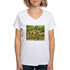 Renoir Garden at Fontenay Shirt