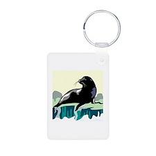 Seal Keychains