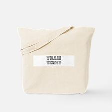 Team Termo Tote Bag