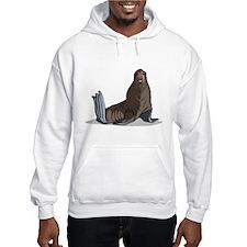 Seal Hoodie