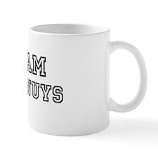 Team Van Nuys Small Small Mug