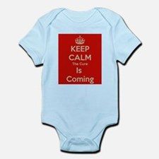 Keep Calm Infant Bodysuit