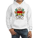Machonchy Coat of Arms Hooded Sweatshirt