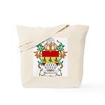 Machonchy Coat of Arms Tote Bag