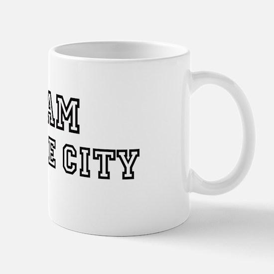 Team Temple City Mug