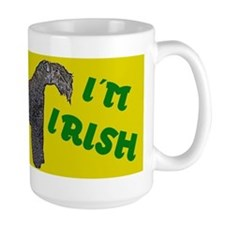KERRY IRISH Mugs