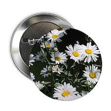 """Daisy 2.25"""" Button"""