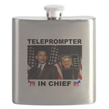 TELEPROMPTER Flask