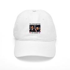 TELEPROMPTER Baseball Cap