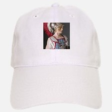 Alexander the Great by George S Stuart Baseball Baseball Cap