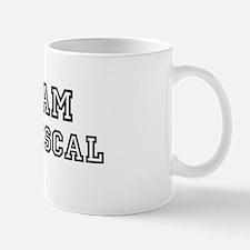 Team Temescal Mug