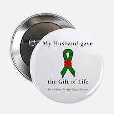 Husband Donor Button