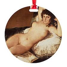 Francisco de Goya Nude.jpg Ornament