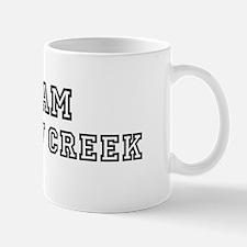 Team Willow Creek Mug