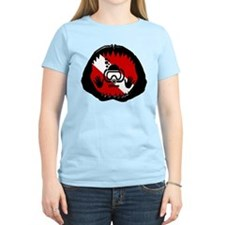 iDive Scuba Shark Jaw T-Shirt
