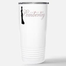 pemberley.png Stainless Steel Travel Mug