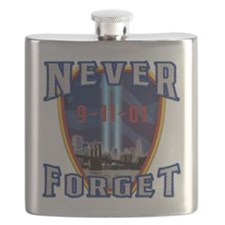 Never Forget Flask
