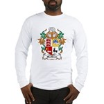 MacGraw Coat of Arms Long Sleeve T-Shirt