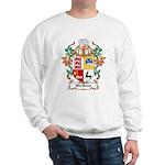 MacGraw Coat of Arms Sweatshirt