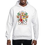 MacGraw Coat of Arms Hooded Sweatshirt