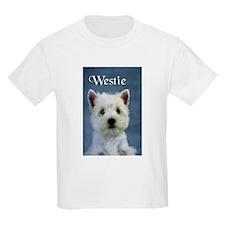 Westie Kids T-Shirt